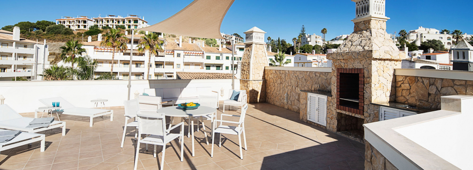 Vila Concha (Carvoeiro) – smart, central and well-preserved